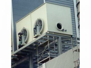 03_Anlagenbau_Kühlturm