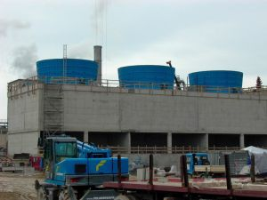 05_Anlagenbau_mehrzelliger_Kühlturm