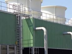 08_Anlagenbau_mehrzelliger_Kühlturm